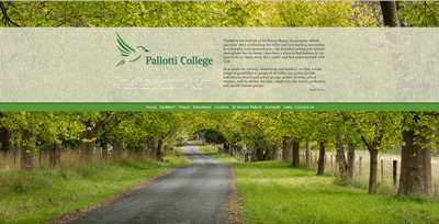 pallotti college website 400
